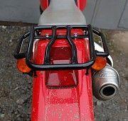 Боковые рамки для мотоцикла. Багажные системы на мотоцикл. Харьков