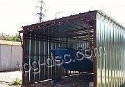 металлический гараж Кировоград