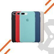 Чохли Silicon Case для Iphone Червоноград
