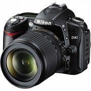 Nikon d90 + nikon d3100 Одесса