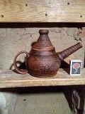 чайник гончарный Славянск