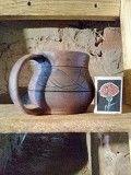 чашка гончарная Славянск