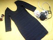 Красивое платье Pimkie,открытая спинка,отличное состояние Пирятин