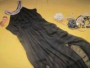 Большой размер,новое нарядное длинное платье Atmosphere,р.16 Пирятин
