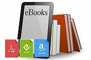 Верстка електронних книг у форматах pdf, epub, mobi, azw3, fb2 Тернополь