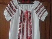 Вишиванка жіноча, розмір 50 Николаев