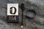 продам Фитнес-браслет Xiaomi Mi Band 4 В хорошому стані Львов