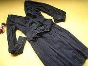 Фирменное красивое платье на 2 стороны, р.XS Пирятин