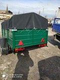 Купить легковой прицеп Днепр-200 и другие модели! Доставка по Украине! Красноград