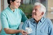 Нужна сиделка для пожилого мужчины Долинская
