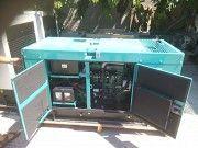 Дизельный генератор DFAW-22 16 кВт Киев
