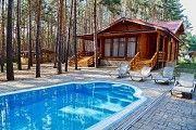 Продам дом из сруба Волчанский р-н Волчанск