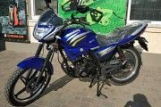 Мотоциклы, Дорожный мотоцикл Musstang Region MT150 Бердичев