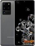 Мобильный телефон Samsung Galaxy S20 Ultra 12/128GB Cosmic Gray (SM-G9 Киев