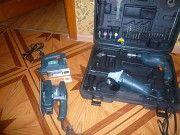 Набор электроинструментов Киев