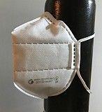 Респиратор FFP2, маска защитная Шостка