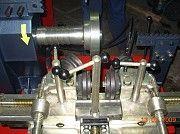 Оборудование для правки и рихтовки дисков Кременчуг