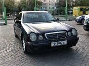 Mercedes-Benz 210 E-Class Одесса