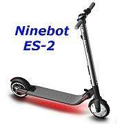 Электросамокат Xiaomi Ninebot ES-2 by Segway KickScooter Полтава