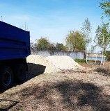 Подсыпка (суглинок, песок, супесь) Борисполь