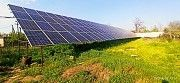 Монтаж и подключение солнечных панелей.Зеленый тариф. Апостолово