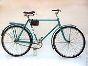 Велосипеды Украина и Аист ХВЗ Винница