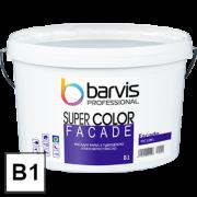 Фасадные краски Barvis 10 л Facade Super Color Киев