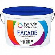Фасадные краски Barvis Facade 10 л Киев