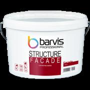 Фасадные краски Barvis Facade Structure 10 л Киев