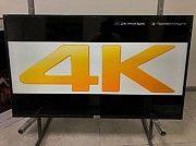 Телевізор TCL55DB600B - 55 дюймів /4K/Smart TV/HDR/WiFi Київ
