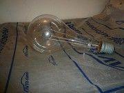 Лампа накаливания для освещения мощностью 500 вт Киев