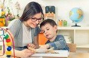 Ищем Няню в порядочную семью для девочки, возраст 3,5 года Красноград Красноград