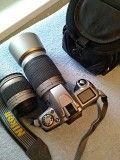 Фотоаппарат NIKON F65 Киев