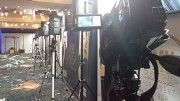 Онлайн Трансляция (прямые эфиры), ПТС – передвижная телевизионная станция для проведения видеосъемки Киев