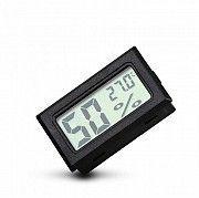 Термометр цифровой HT-2 чёрный Киев
