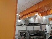 Проектирование, изготовление, монтаж систем вентиляции Мариуполь