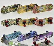 Скейти дитячі ( скейтборди ) довжина 43см Стрый