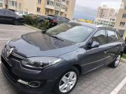 2015 Renault Megane 1.5 DCI 110 Автомат Київ
