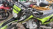 Мотоциклы дорожные-эндуро-кросс, мотоцикл Soul Sparta Cross 200cc Бердичев