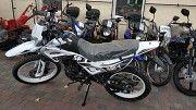 Мотоциклы дорожные-эндуро-кросс, мотоцикл SPARK SP150D-1 Бердичев