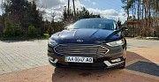 Ford fusion 2017 se Львов