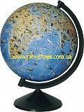 Глобус Світ тварин з підсвічуванням 26см українською Киев