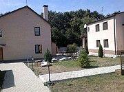 Жилая усадьба из трех домов постройки 2005 г.общей пл. 400 м.кв Дніпро