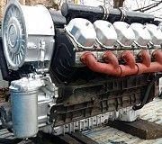 ДвигунТатра 815 після капітального ремонту Львов