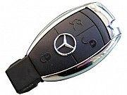 Ключ w204 для Mercedes Benz C180 Донецк