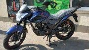 Мотоциклы, Дорожный мотоцикл Lifan 200 CiTyR Бердичев