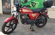 Мотоциклы дорожные, мотоцикл SPARK SP110C-2C Бердичев