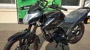 Мотоциклы, Дорожный мотоцикл Lifan LF150-2E Бердичев