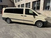 Пасажирські перевезення комфортабельним Mercedes-Benz Vito Extra Long Тернополь