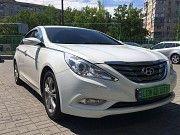 Hyundai Sonata LPI Одесса